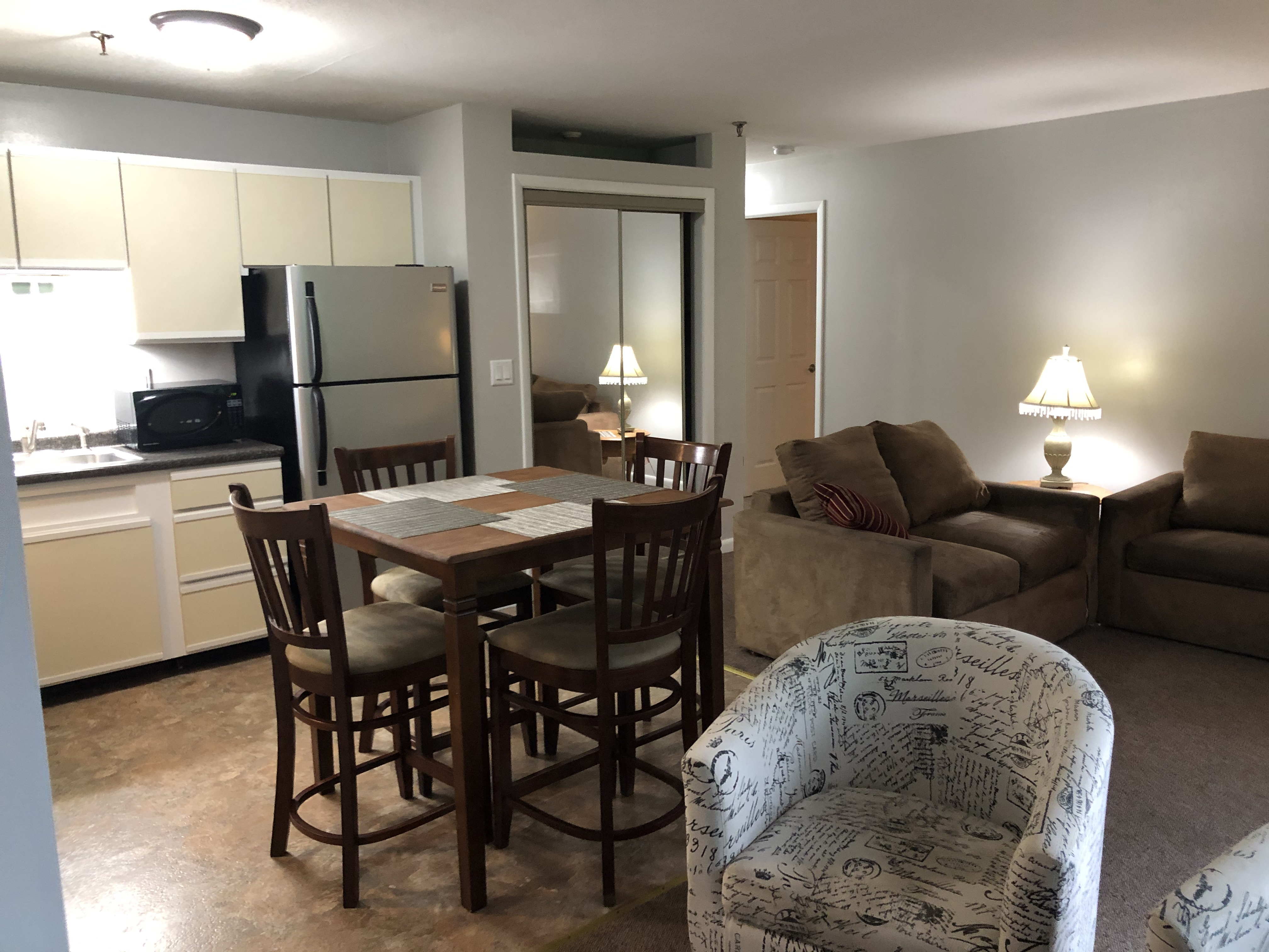 230 Two Bedroom